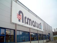 Oznakowanie firm Armatura