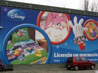 Bilbordy reklamowe Faro
