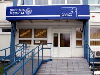 Oznakowanie firm Spectra Medical