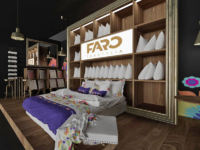 Stoisko Faro