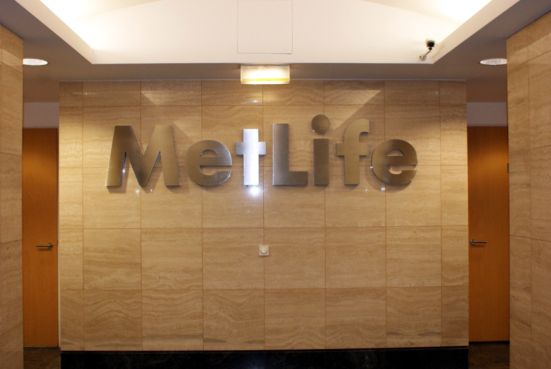 Litery MetLife
