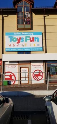 Toysfun - Chrzanów